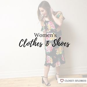 Other - Women's Clothing, Shoes & Accessories